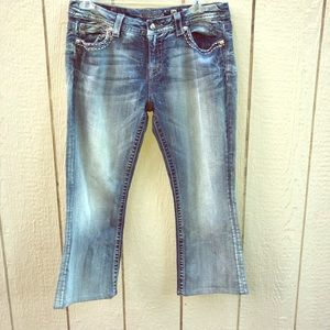 Miss Me jeans size 34